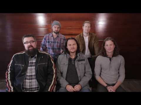 Home Free: We're Re-Releasing Our Holiday Album!