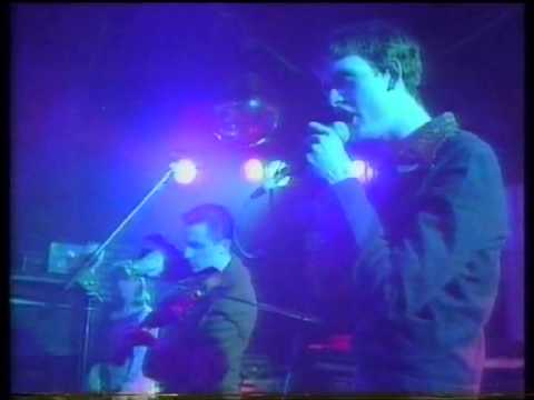 Live Music Show - Pulp, 1991