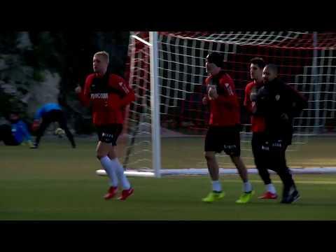 Coupe de la Ligue : L'AS Monaco à un pas de la finale