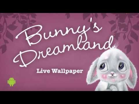 Video of Bunny's Dreamland LWP