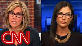 Video CNN anchor to NRA spokeswoman: How dare you MP3, 3GP, MP4, WEBM, AVI, FLV Desember 2018