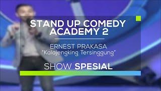 Video Ernest Prakasa - Kalajengking Tersinggung (SUCA 2 - Show Spesial) MP3, 3GP, MP4, WEBM, AVI, FLV November 2017
