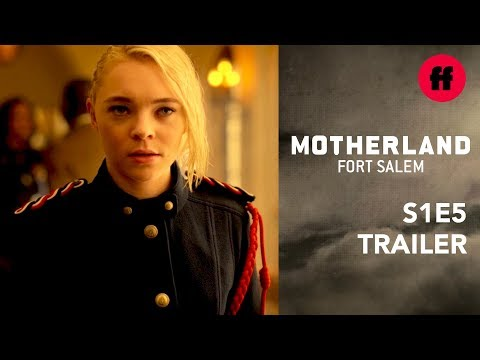 Motherland: Fort Salem | Season 1, Episode 5 Trailer | Raelle Wants To Run Away With Scylla