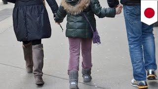国外に連れ出された子どもがハーグ条約で日本に返還へ(ニュース)