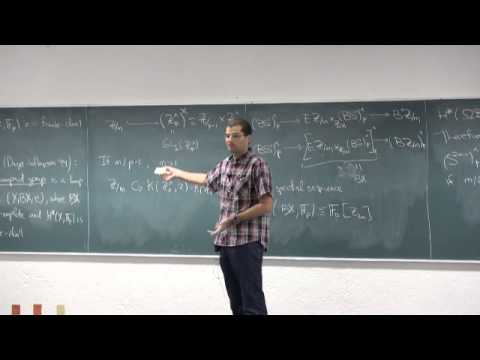 Homotopical group theory 4