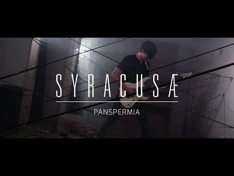SYRACUSAE [Æ] - Panspermia