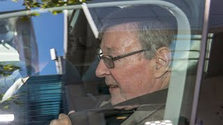 Frank Brennan interview: Rule of law 'was not extended' to George Pell