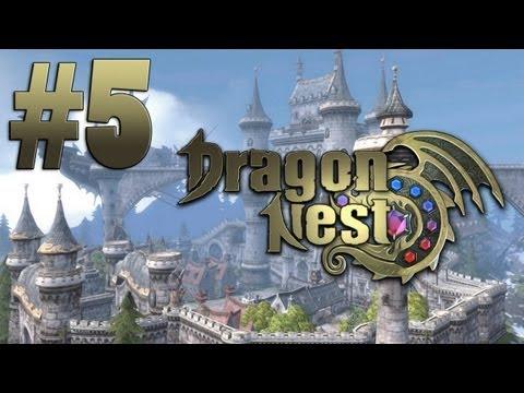 Dragon Nest - Неистовый Чак Чан [#5]