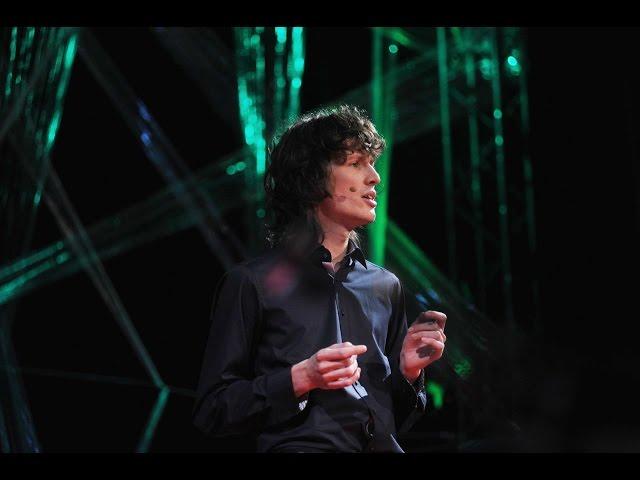 A buta dolgok reneszánsza | Tamás Kőszegi | TEDxDanubia 2016