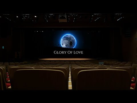 "Glory Of Love (From ""The Karate Kid Part II"") - Hard Rock Version - A HERO FOR THE WORLD"