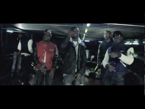 Hoods Up Ft. Ruff Sqwad, Ghetts, Roachee & Stutta
