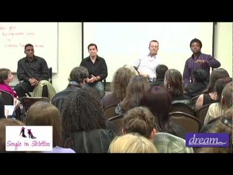 Dating Advice for Women from Men: The Man Panel