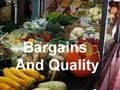 foto Living And Shopping In Poland - Bazars and Marketplaces