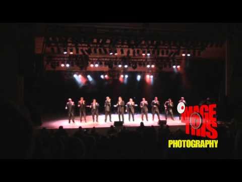 Straight No Chaser Performing Lion Sleeps at Britt Festivals 6