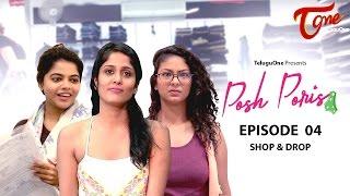 Posh Poris Episode 4 Shop and Drop comedy