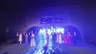 Gala Miss and Mister PSW 2018