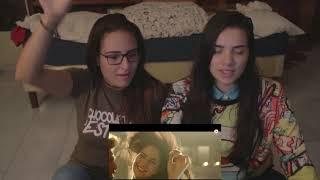 Tu Meri (Bang Bang) song Reaction by Irene and Maria