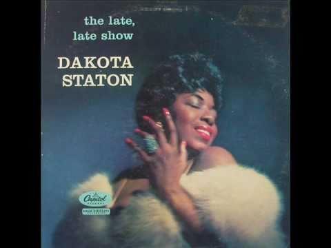 Tekst piosenki Dakota Staton - Misty po polsku