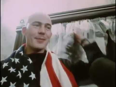 Hunter S. Thompson Documentary BBC (1978)