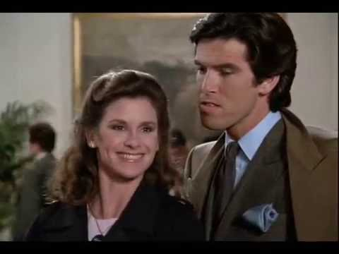 "Fanvid: ""Steele Trying"" (Remington Steele)"