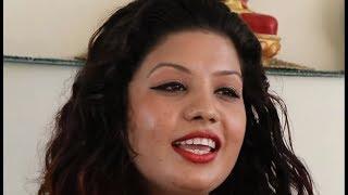 हट मोडल तथा गायीका सन्जु सँग भए सियल शर्मा यसरि फिदा | Sanju Neupane | Hot Talk