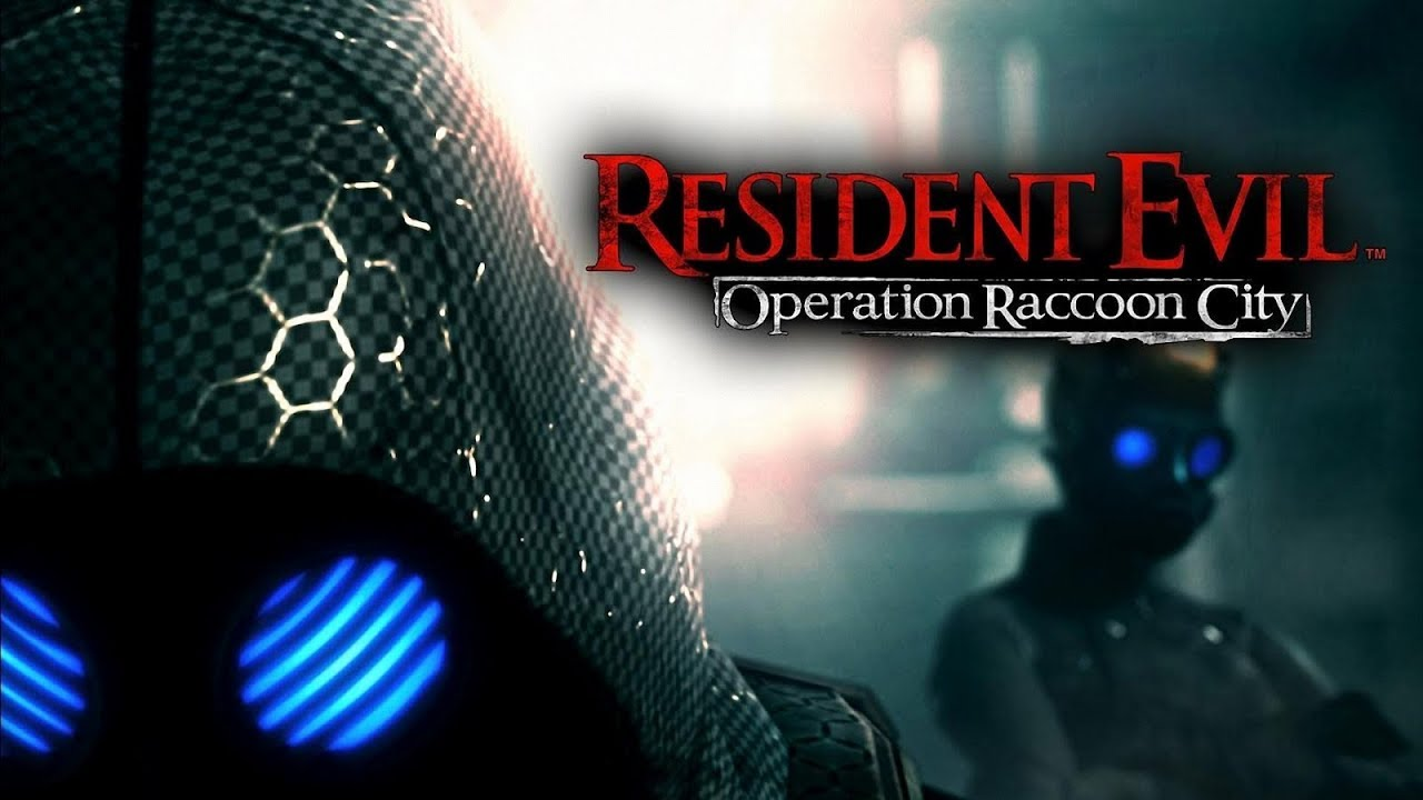 Resident Evil Operation Raccoon City Pelicula Completa Español Full En Español