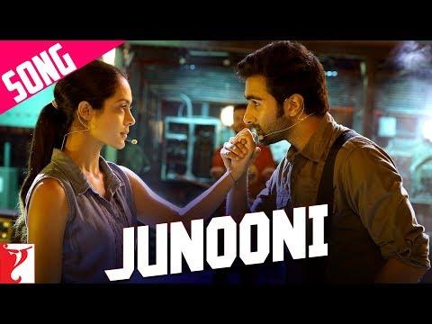 Junooni Song | Qaidi Band | Aadar Jain | Anya Sing