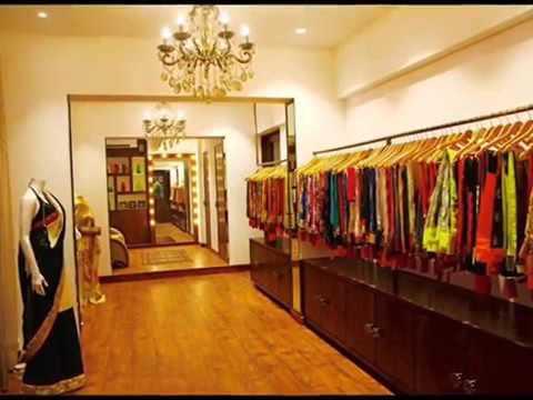 shop interior design in Mumbai 2014 latest photos
