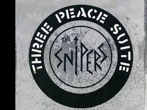 The Snipers - Crass Records - 1981