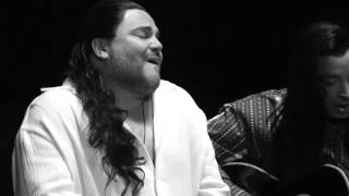 Jimmy Fallon & Jack Black Recreate