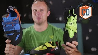 Our Newest And Most Aggressive Climbing Shoes | Climbing Daily Ep.973 by EpicTV Climbing Daily