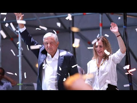 Μεξικό: Ο «πόλεμος» του Ομπραδόρ με τις οικονομικές ελίτ…