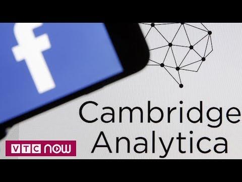 Hôm nay người dùng Facebook sẽ biết mình bị lộ thông tin không | VTC1 - Thời lượng: 30 giây.