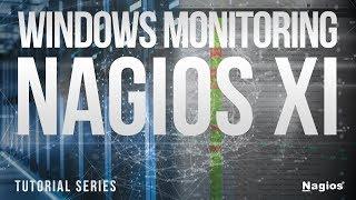 Windows Monitoring Series