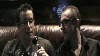 Georgios Kapalas Interview Before The Final Table By Pokerunion.gr