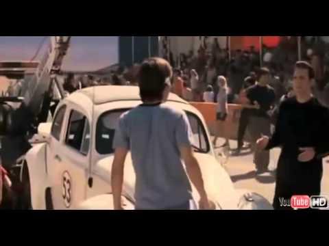 Herbie   Meu Fusca Turbinado 2005 Filme Completo HD 720p Full Screen   YouTube