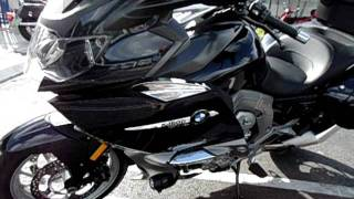 9. 2012 BMW K1600 GTL Premium for sale at Riva Motorsports -Pompano beach .....$25,499 .