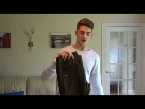 MEN'S FASHION HAUL / PICKUPS - H&M & FOREVER 21