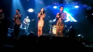 Kahitna feat. ALIKA - Aku, Dirimu, Dirinya (Konser Cerita Cinta 25 Tahun Kahitna)