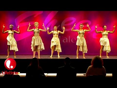 "Dance Moms: FULL Group Dance: ""Ghost Town"" (Season 7, Episode 12)   HD"