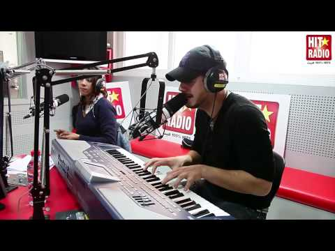 SAAD LAMJARRED EN LIVE SUR HIT RADIO