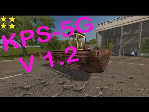 KPS-5G v1.2
