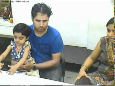 MIndheal Video- Case Of Autism-kavya final