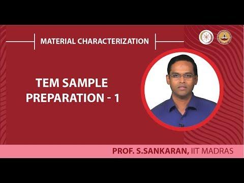 TEM sample preparation-1-