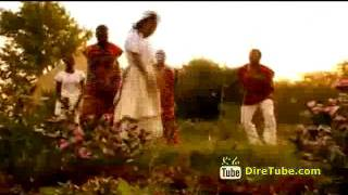 Nebiyu Solomon - Konjo Habesha (Ethiopian Music)