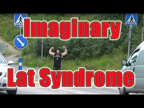 Imaginary Lat Syndrome   Rambo Cuztha Gunz