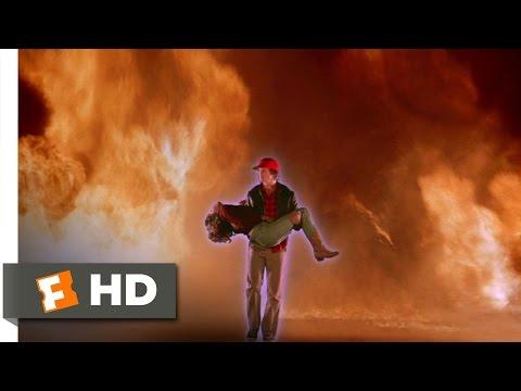 Starman (5/8) Movie CLIP - Road Block (1984) HD