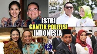Download Video Jangan Cemburu yaa.? Inilah 10 Isteri Cantik Politisi Indonesia Yang Bikin Baper MP3 3GP MP4