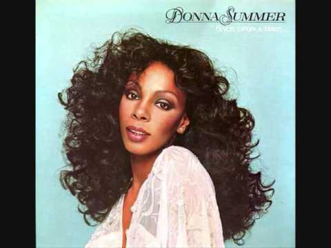 "donna summer - ""hot stuff"" 1979"