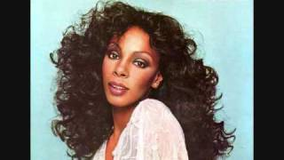 Donna Summer videoklipp Hot Stuff